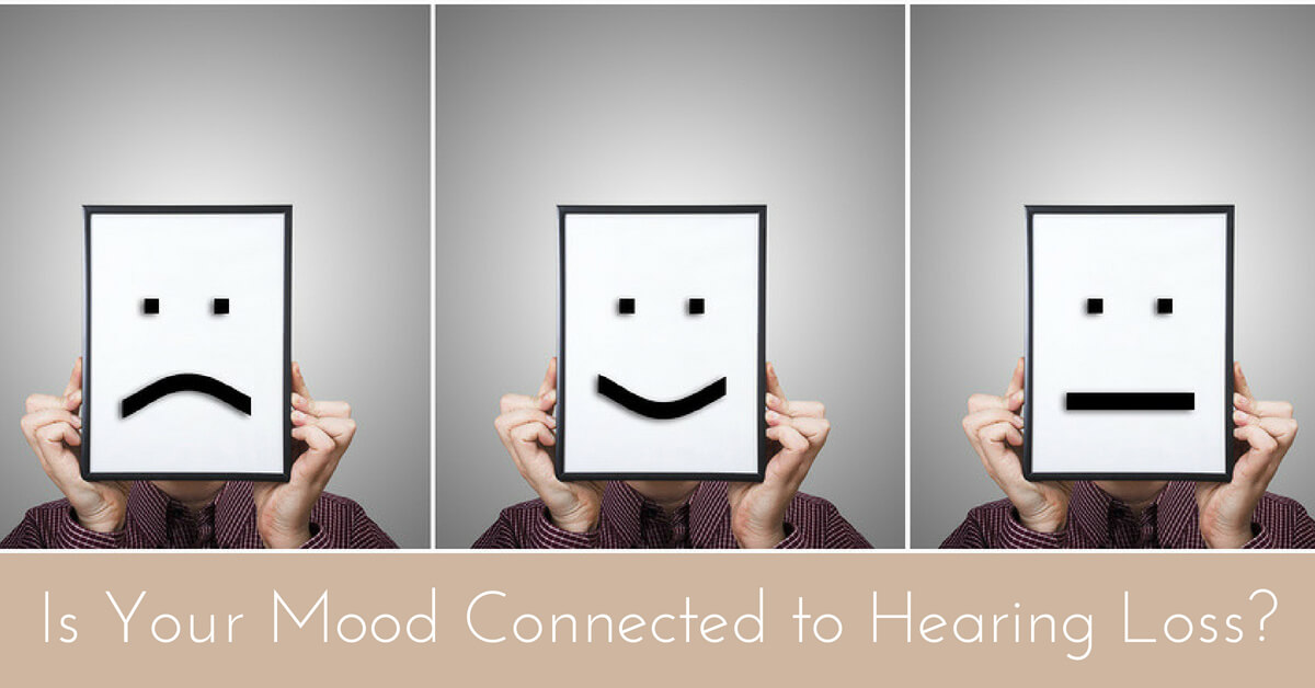 Hearing Health (MN) - Is Your Mood Connected to Hearing Loss